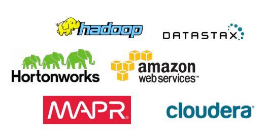 hadoop-distributions