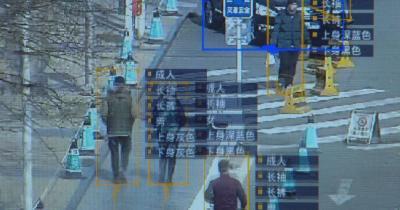 การเก็บข้อมูลประชาชนของรัฐบาลจีนในการทำ Big Data Analytics